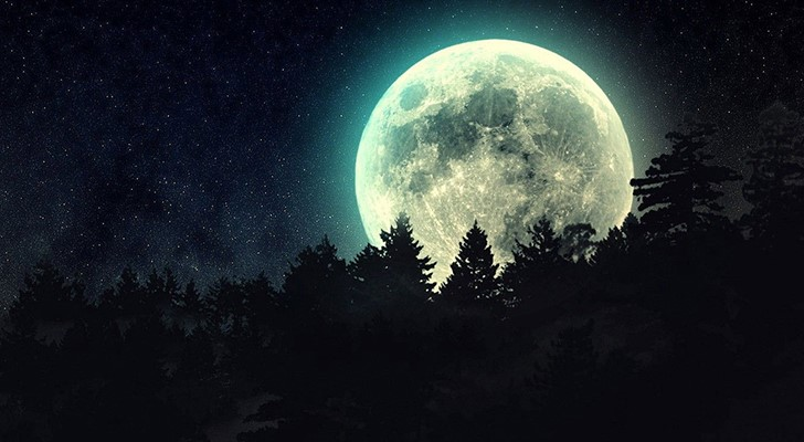 Goddess Brigid Full Moon Ritual