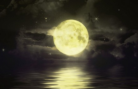 Gratitude Full Moon Ritual