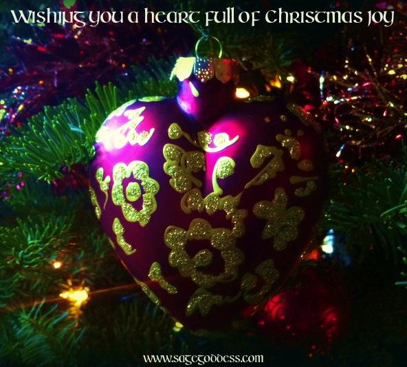 SG Christmas Joy