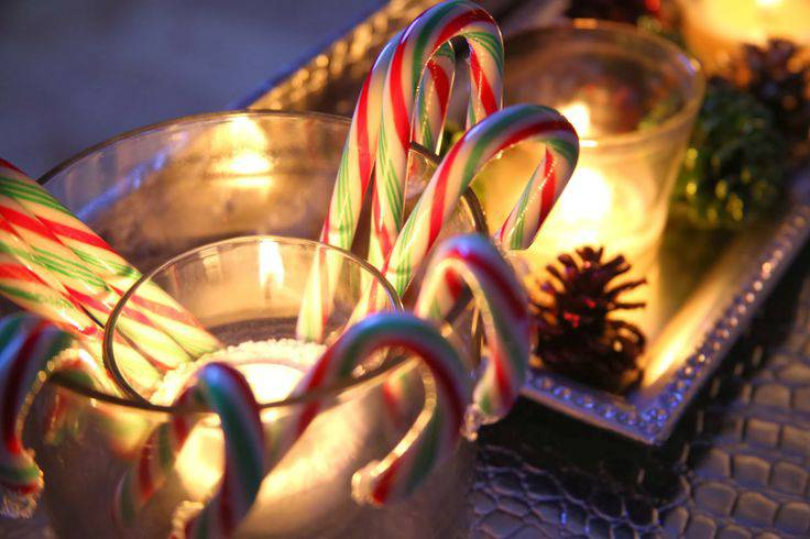 Simple and magical holiday rituals