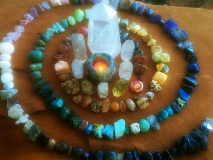 Blog crystals