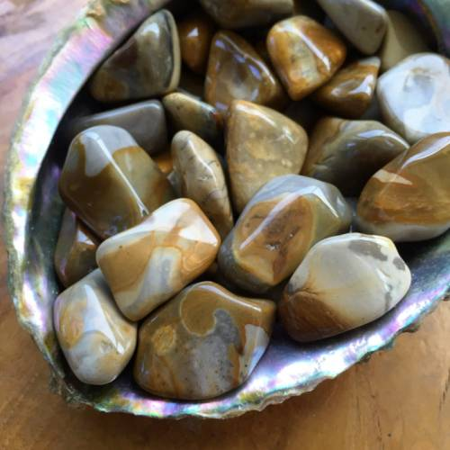 Crop Circle Stone – the Awakened Stone
