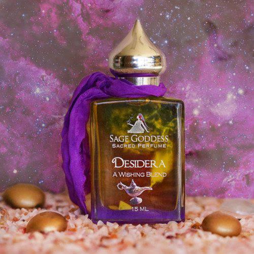 desidera perfume