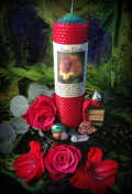 EVERLASTING LOVE Ritual Set for attracting and experiencing immortal passion