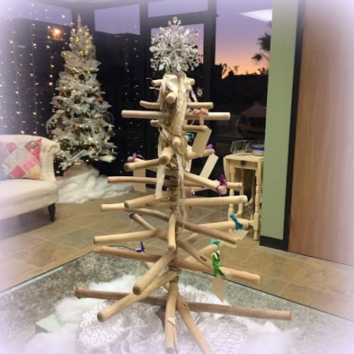 make a wish tree 2