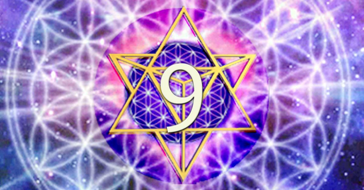 divine9 blessing