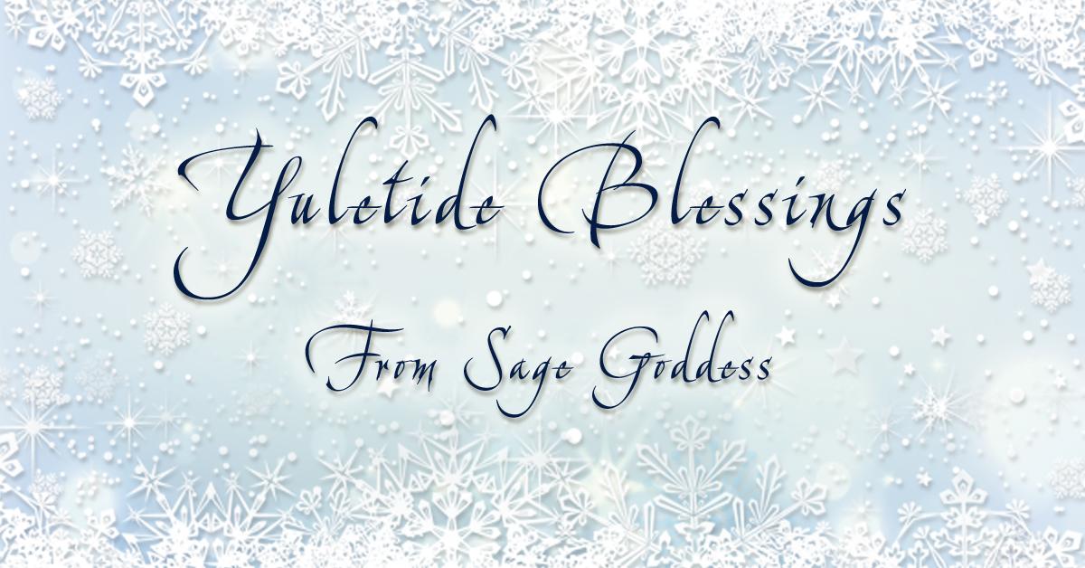 yuletide blessings sg banner
