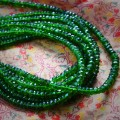 diopside necklace
