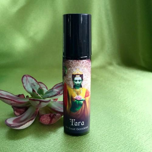 Tara perfume