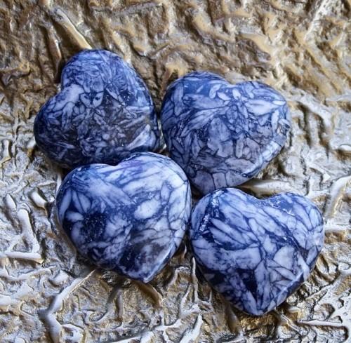 pinolith hearts