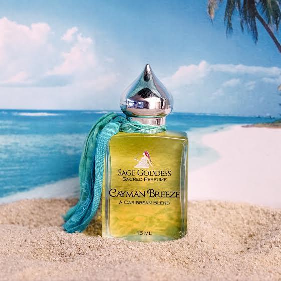 Cayman Breeze Perfume