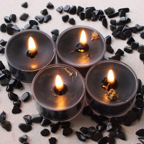 protection tea lights