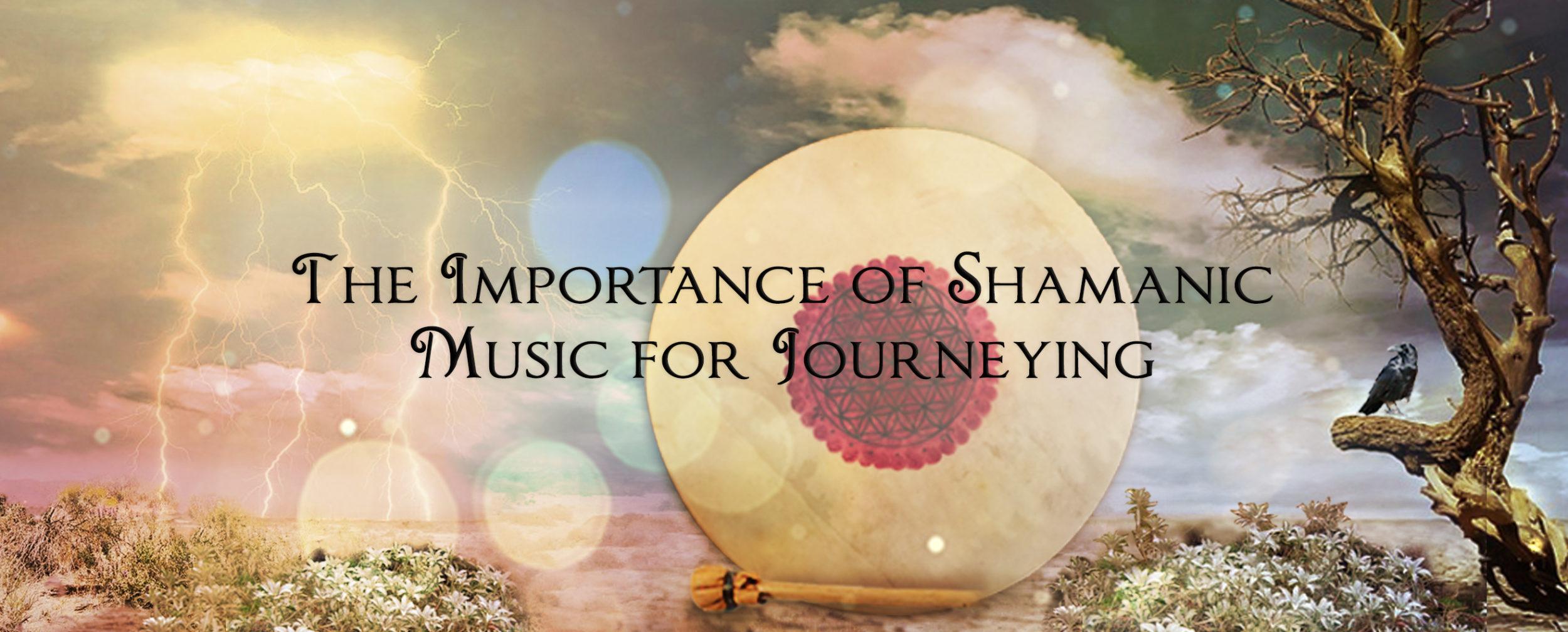 Shamanic-Journeying-Music