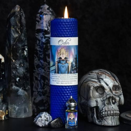 odin ritual set