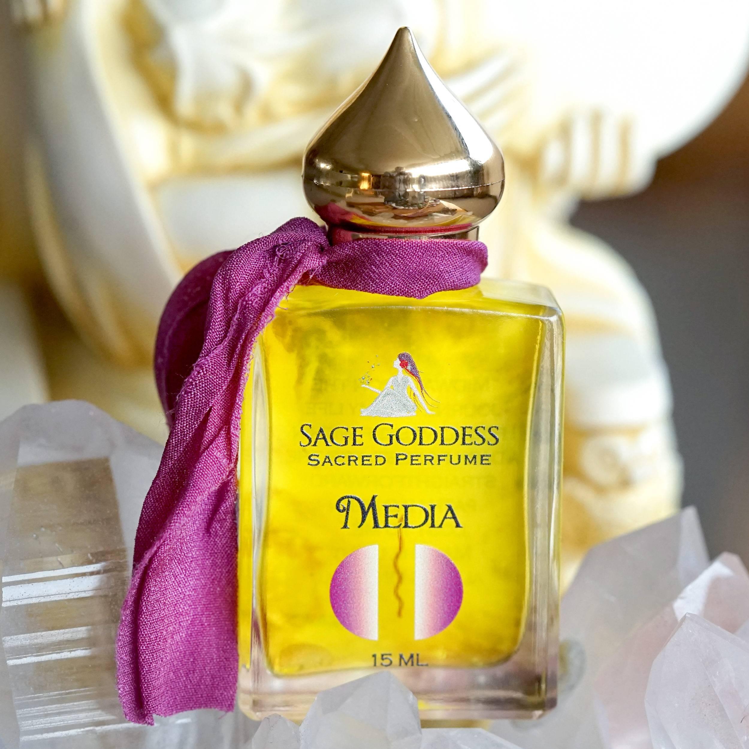 media perfume