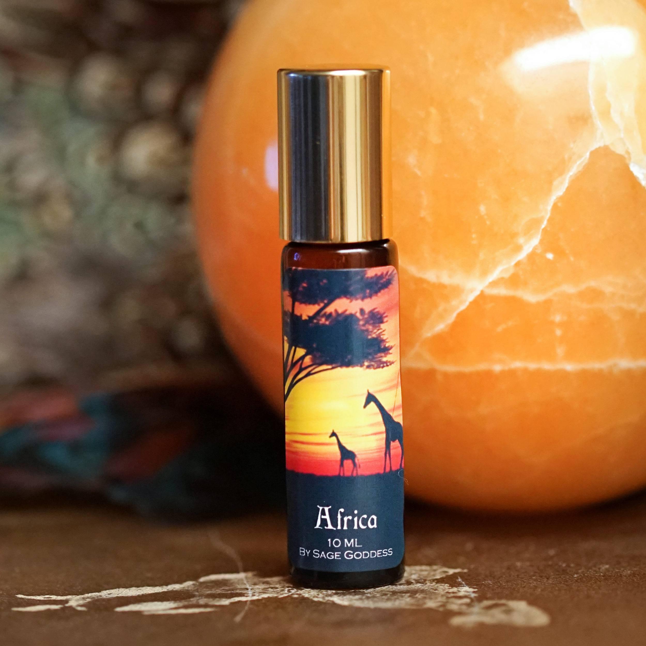 Africa Perfume