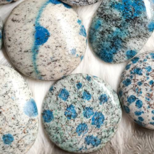 K2 palm stones