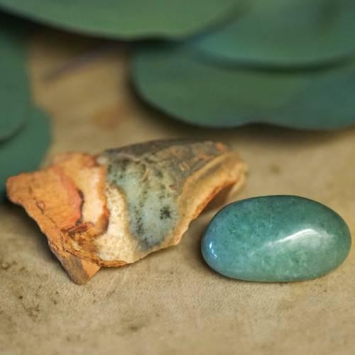 pachamama gemstones