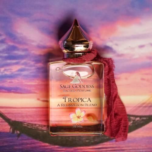 Tropica Perfume
