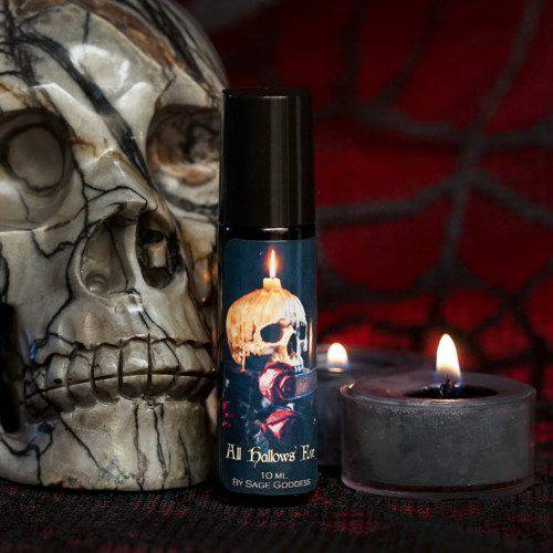 All Hallows' Eve Perfume