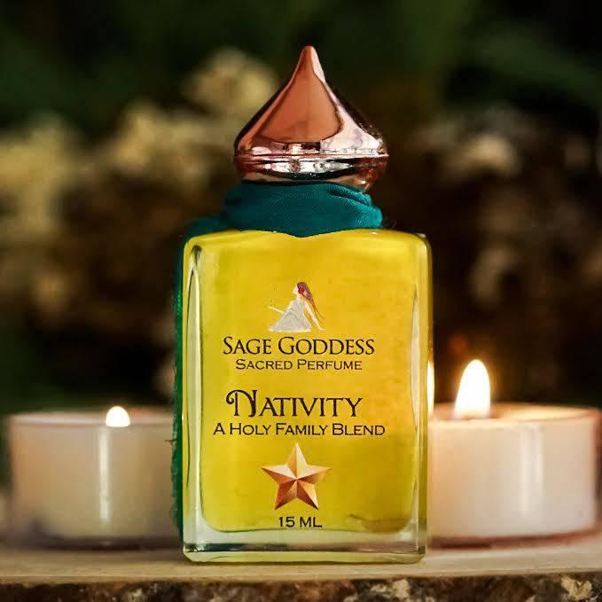 Nativity-Perfume