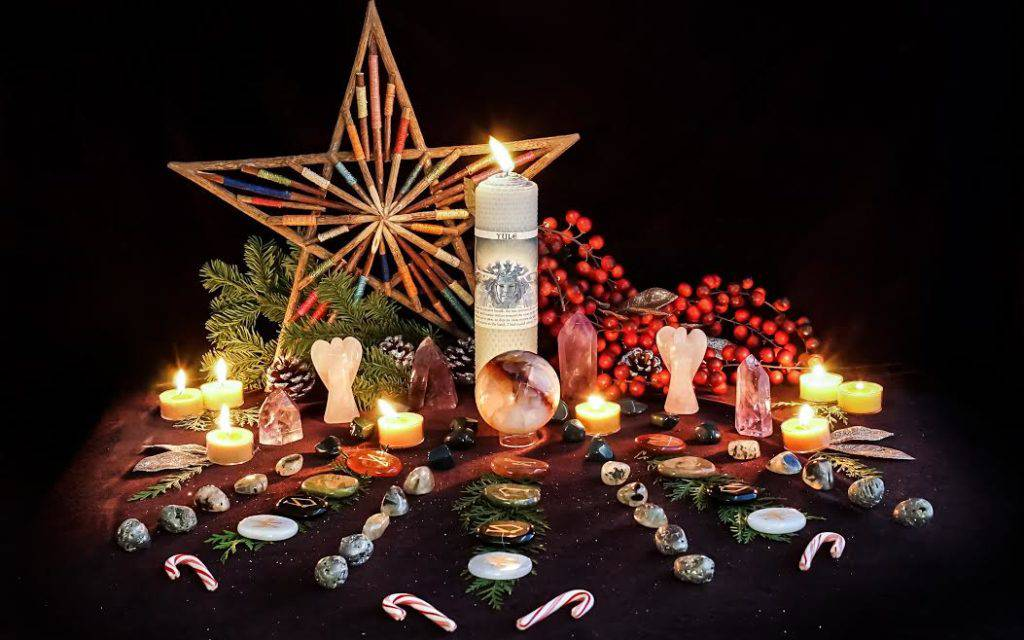 Alter Your Altar December