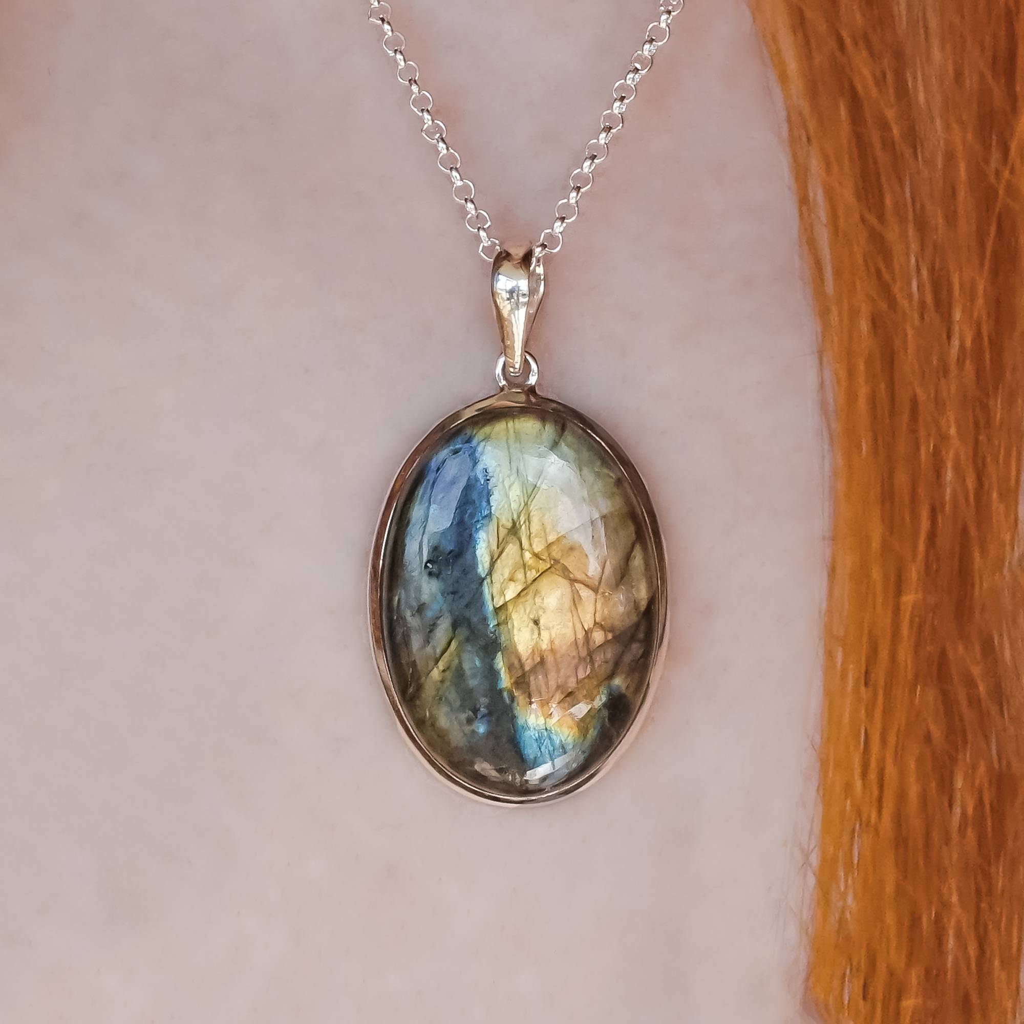 products jamie jewelry necklace joseph enlarged labradorite pendant necklaces