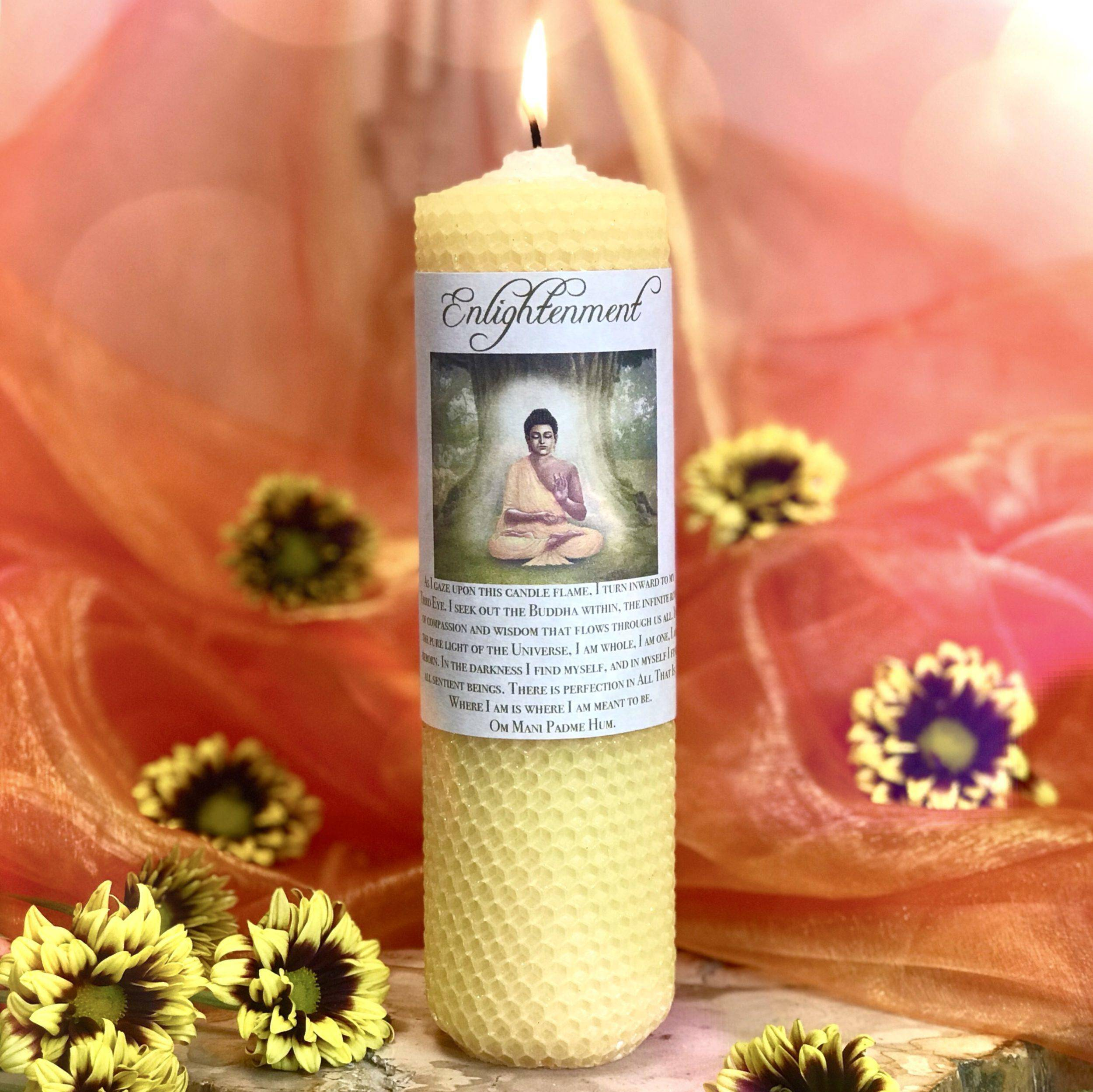 Enlightenment_Rolled_Candle_10_19