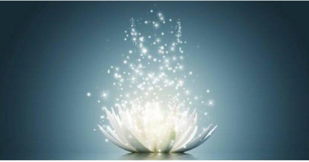 Sage Goddess Energy Positive