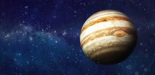 Jupiter Retrogade