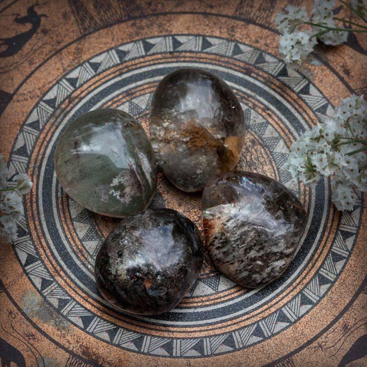 Shamans Dream Stones