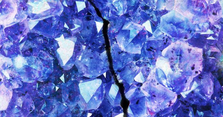 Crystal Care 101: What Does It Mean When A Crystal Breaks