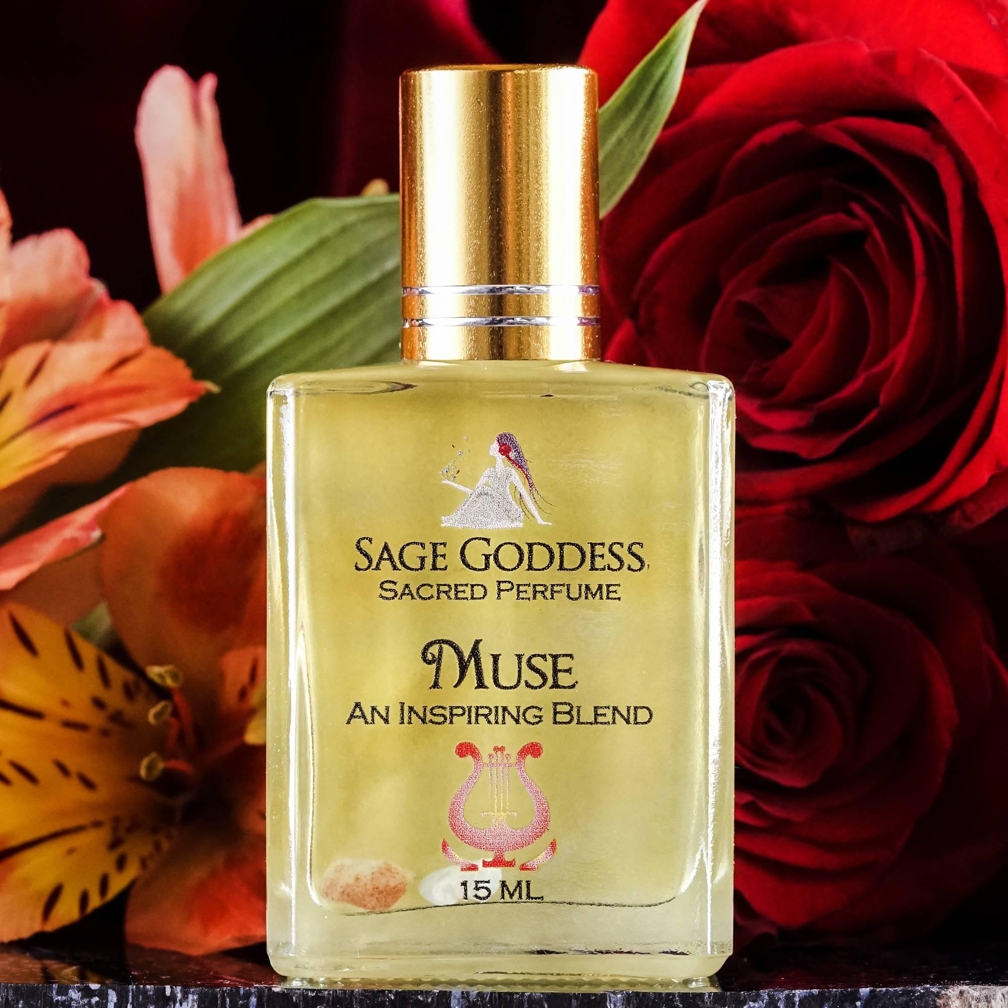 muse perfume