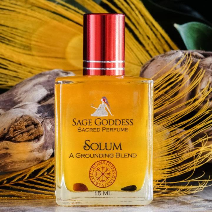 Solum Perfume