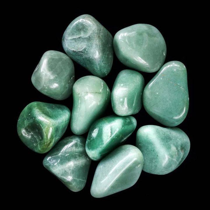 abundance gemstones