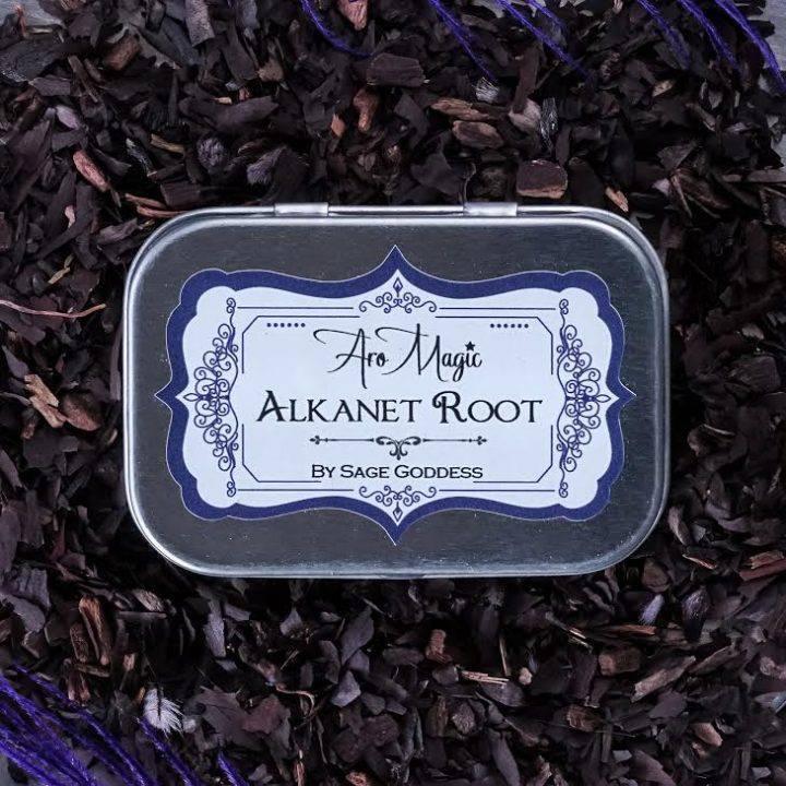 aromatic set
