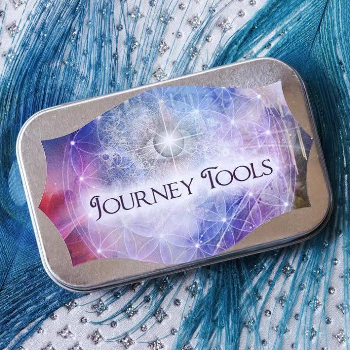 journey tools tin