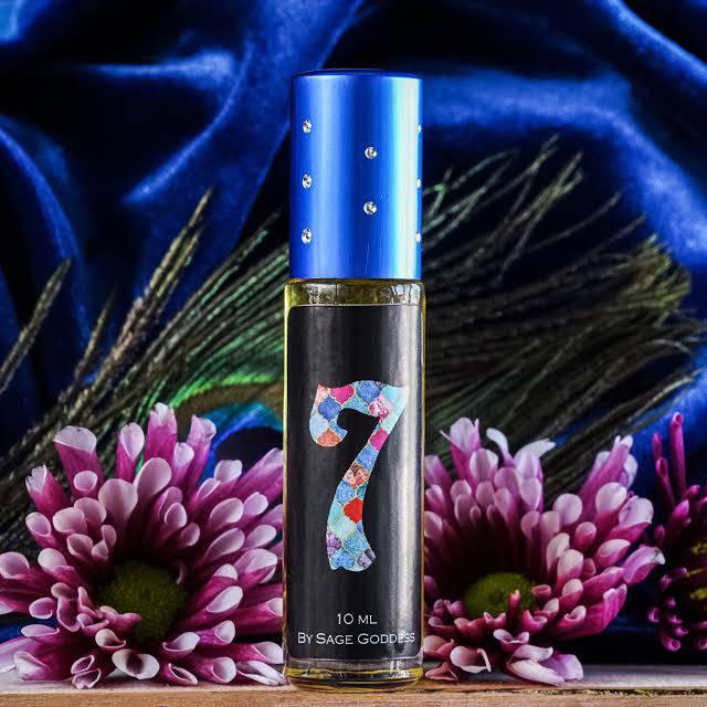 7 perfume
