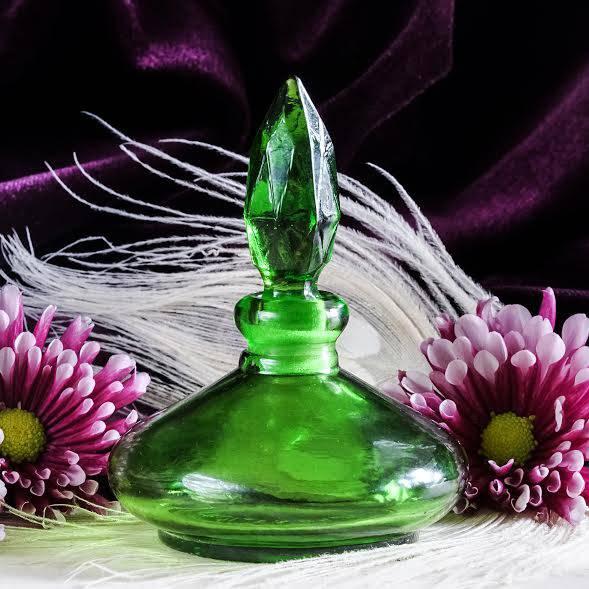 apothocary bottle