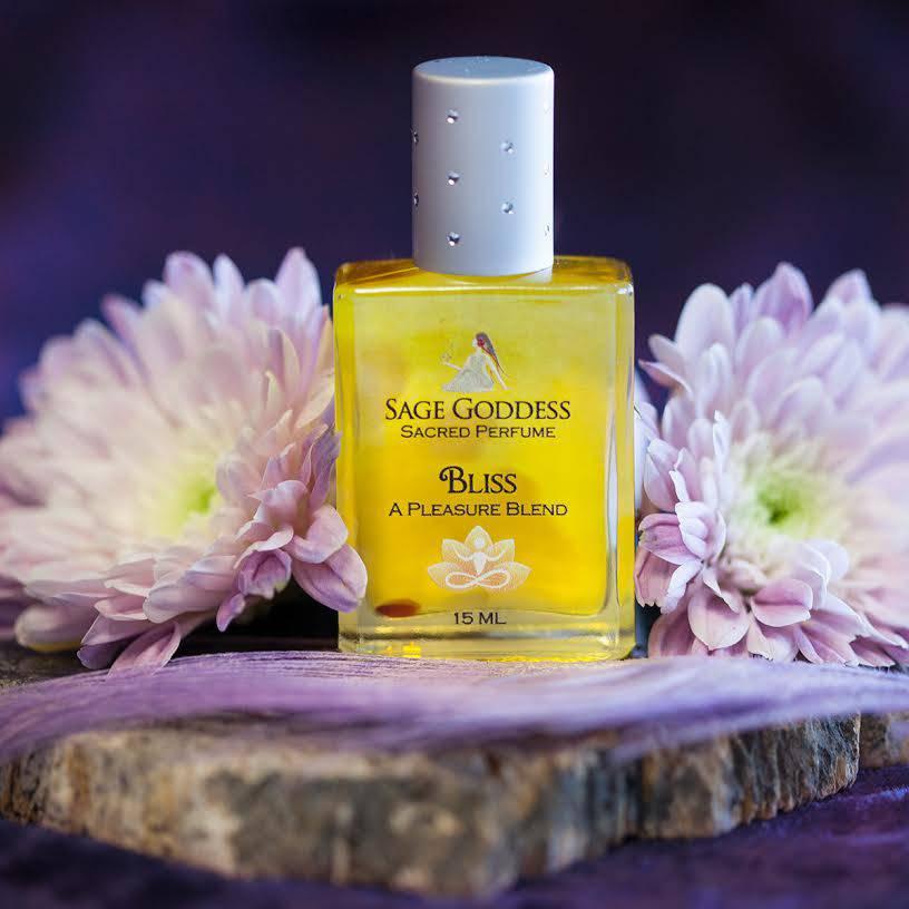 bliss perfume