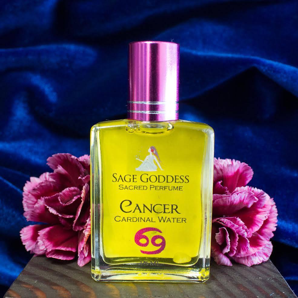 cancer perfume