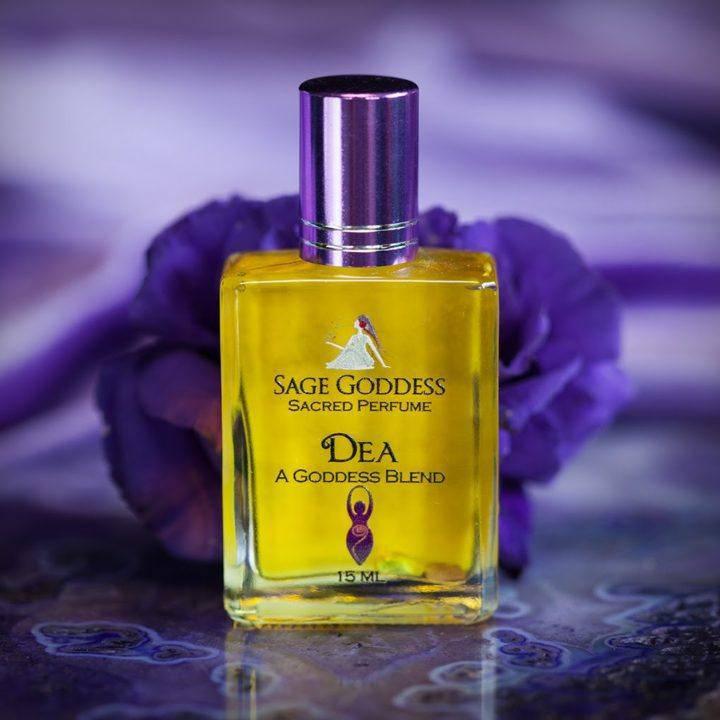 Dea Perfume