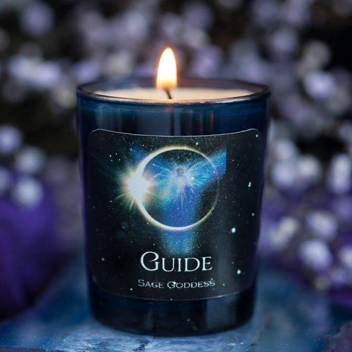 Guide Votive Candle