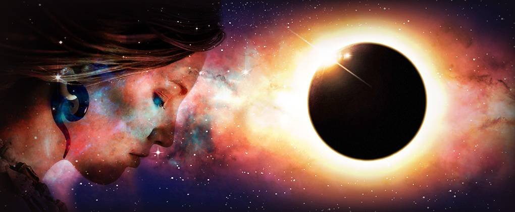New Moon Solar Eclipse Shadow of Light Blog