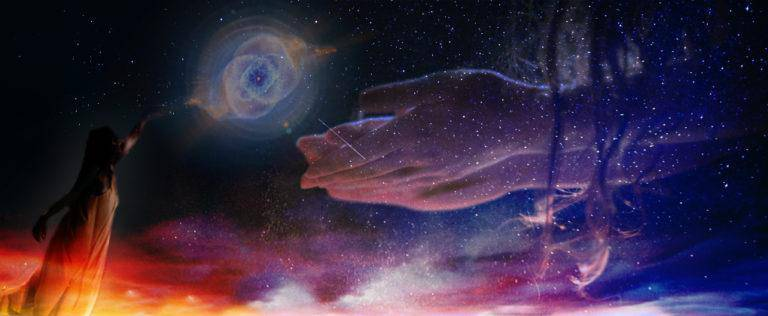 Holographic Self and DNA Activation: Upleveling Your Spiritual Practice