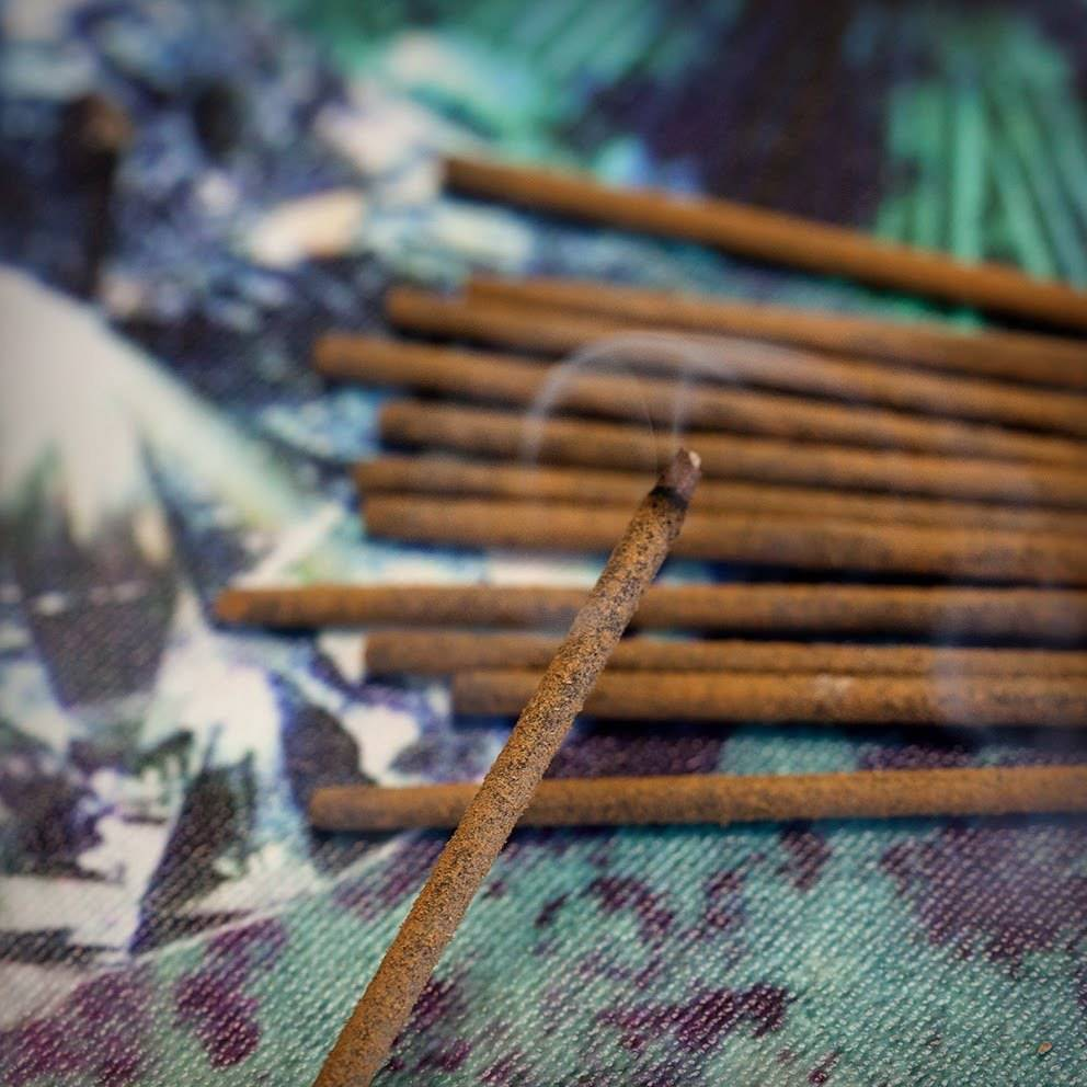 Protection Incense Sticks