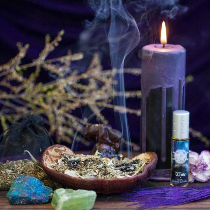 Wise Ritual Set