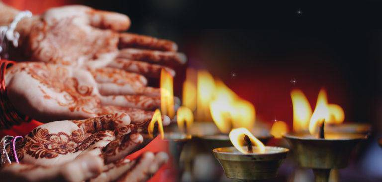 Light, Love, Diwali