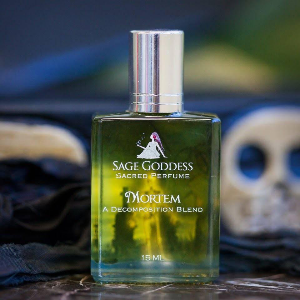 Mortem Perfume