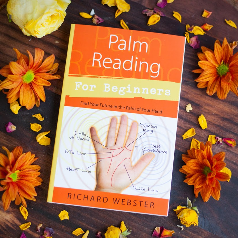 Palm Reading for Beginners Find Your Future in the Palm of Your Hand